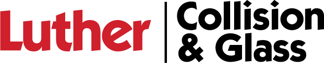 Luther Auto Glass Logo